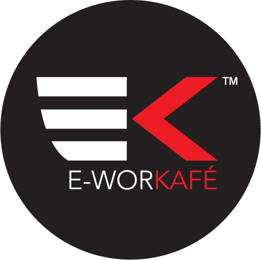 e-workafé